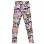 Adorable Little Kittens Women's Leggings Printed Yoga Pants Workout
