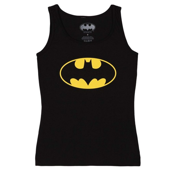 Batman Black Women's Tank Top