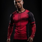 Men's Compression Shirts (14)
