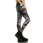Darth Vader Star Wars Women's Leggings Printed Yoga Pants Workout