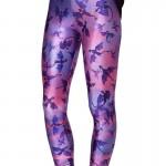 Flying Dragons Women's Leggings Printed Yoga Pants Workout
