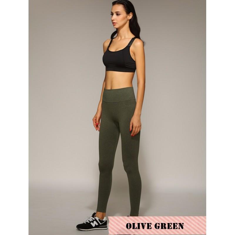 sports shoes f077d 94886 Breathable Gym Women s Leggings Yoga Workout Capri Pants