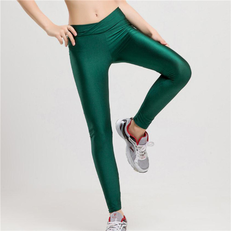 Shiny Candy Activewear Women's Leggings Yoga Pants Workout