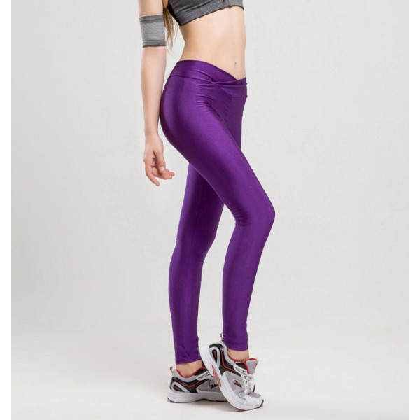 Shiny Candy Activewear Women's Leggings Yoga Pants Workout